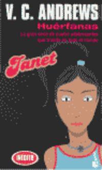 JANET (HUERFANAS)