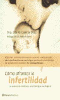 Como Afrontar La Infertilidad - Diana Guerra Diaz
