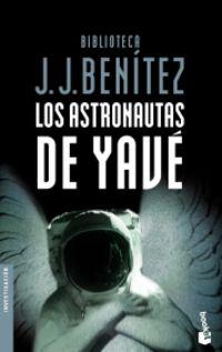 ASTRONAUTAS DE YAVE, LOS