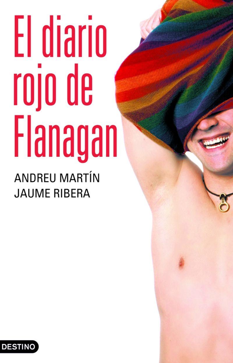 DIARIO ROJO DE FLANAGAN, EL