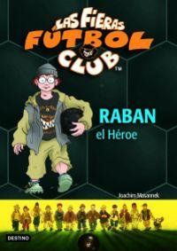 RABAN EL HEROE