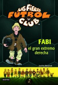 FABI EL GRAN EXTREMO DERECHO