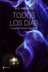 Todos Los Dias - M. C. Andrews