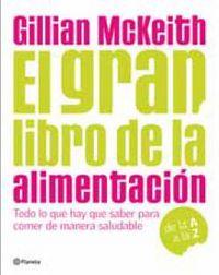 GRAN LIBRO DE LA ALIMENTACION, EL