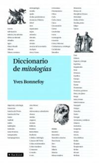 DICC. DE MITOLOGIAS