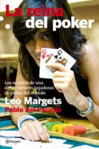 La reina del poker. Los secretos de la mejor jugadora del mundo