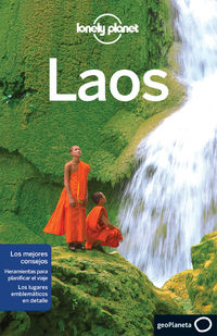 Laos 2 (lonely Planet) - Nick Ray / Greg Bloom