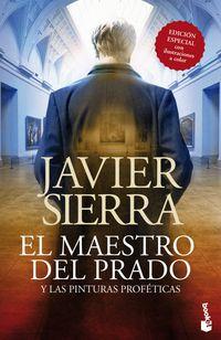 El maestro del prado - Javier Sierra