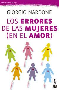 ERRORES DE LAS MUJERES (EN EL AMOR) , LOS