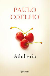Adulterio - Paulo Coelho