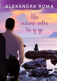 OCEANO ENTRE TU Y YO, UN