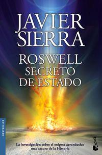 ROSWELL - SECRETO DE ESTADO