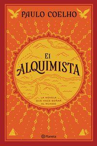 Alquimista, El (ed. Especial) - Paulo Coelho