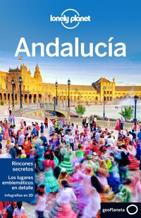 Andalucia 2 (lonely Planet) - Isabella Noble / Josephine Quintero / [ET AL. ]