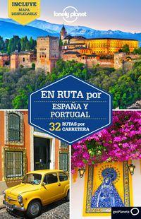 En Ruta Por España Y Portugal 1 (lonely Planet) - Regis St. Louis / [ET AL. ]
