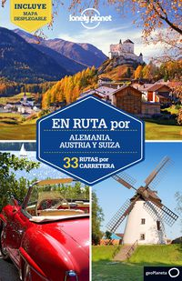En Ruta Por Alemania, Austria Y Suiza 1 (lonely Planet) - Nicola Williams / [ET AL. ]