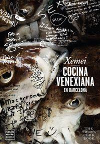 XEMEI - COCINA VENEXIANA EN BARCELONA