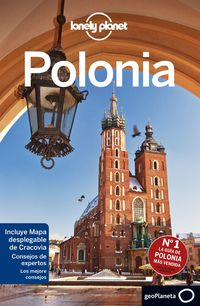 Polonia 4 (lonely Planet) - Aa. Vv.