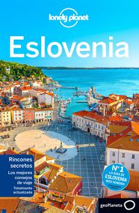 Eslovenia 2 (lonely Planet) - Aa. Vv.
