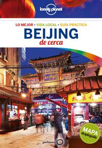 beijing 2 - de cerca (lonely planet) - David Eimer