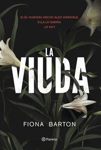 La viuda - Fiona Barton
