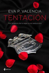 Tentacion - Eva P. Valencia