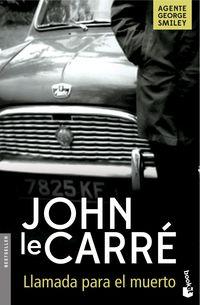 llamada para el muerto - John Le Carre