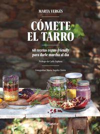 Comete El Tarro - Marta Verges