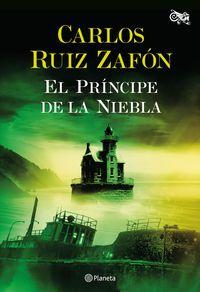 PRINCIPE DE LA NIEBLA, EL