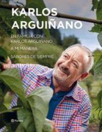 Pack Karlos Arguiñano - Karlos Arguiñano