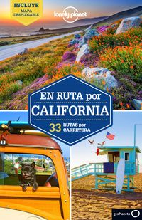 En Ruta Por California 1 (lonely Planet) - Sara Benson