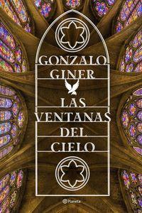 Las ventanas del cielo - Gonzalo Giner