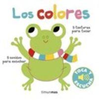 Colores, Los - Toca Y Escucha - Marion Billet