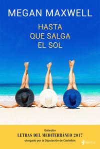 HASTA QUE SALGA EL SOL (+CD)