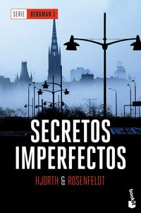 SECRETOS IMPERFECTOS - SERIE BERGMAN 1