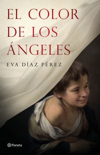 El color de los angeles - Eva Diaz Perez