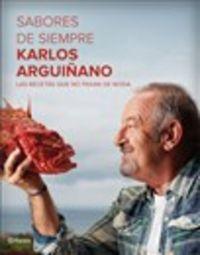 (pack) Sabores De Siempre - Karlos Arguiñano