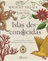 Islas Des-Conocidas - Malachy Tallack / Katie Scott