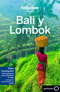 BALI Y LOMBOK 1 (LONELY PLANET)