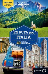 En Ruta Por Italia 2 (lonely Planet) - Duncan Garwood / Paula Hardy