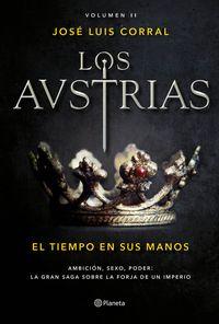 Austrias, Los - El Tiempo En Sus Manos - Jose Luis Corral