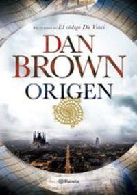 Origen (versión Española) - Dan Brown