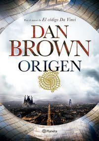 Origen (ed. Especial) - Dan Brown
