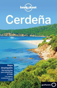 CERDEÑA 3 (LONELY PLANET)