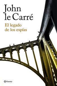 El legado de los espias - John Le Carre