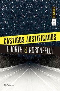 Castigos Justificados - Serie Bergman 5 - Michael Hjorth / Hans Rosenfeldt