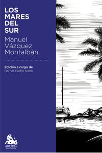 Los mares del sur - Manuel Vazquez Montalban