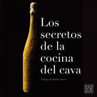 SECRETOS DE LA COCINA DEL CAVA, LOS