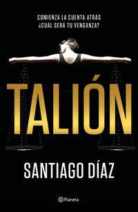Talion - Santiago Diaz