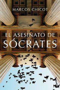 ASESINATO DE SOCRATES, EL
